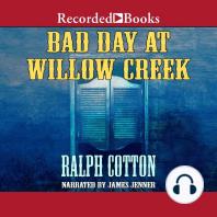 Bad Day at Willow Creek