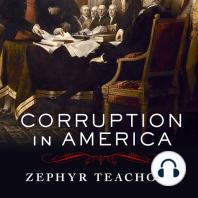 Corruption in America