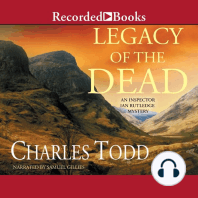 Legacy of the Dead