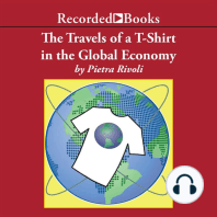 The Travels of a T-Shirt in a Global Economy