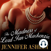The Madness of Lord Ian Mackenzie