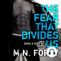 The Fear That Divides Us