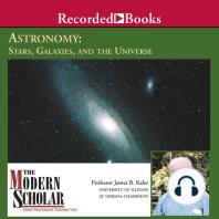 Astronomy II