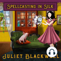 Spellcasting in Silk
