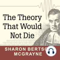 The Theory That Would Not Die