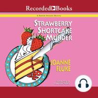 Strawberry Shortcake Murders