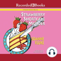 Strawberry Shortcake Murders