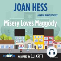 Misery Loves Maggody