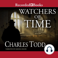 Watchers of Time