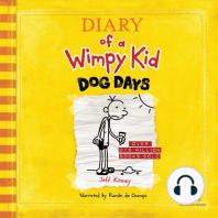 Diary of a Wimpy Kid: Dog Days: Dog Days