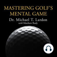 Mastering Golf's Mental Game