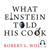 What Einstein Told His Cook