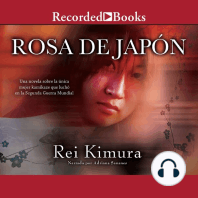 Rosa de Japon