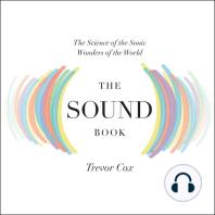 The Sound Book