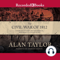 The Civil War of 1812