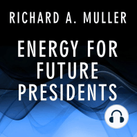 Energy for Future Presidents