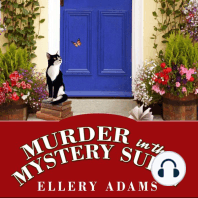 Murder in the Mystery Suite
