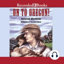 On to Oregon!