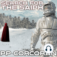 Search for the Saiph
