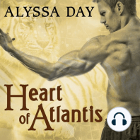 Heart of Atlantis