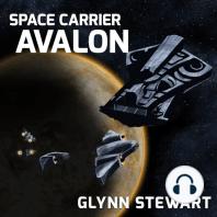 Space Carrier Avalon