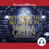 Beyond the Blue Moon