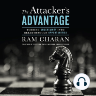 The Attacker's Advantage