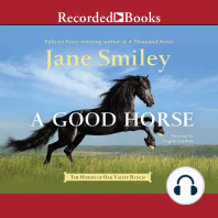 A Good Horse