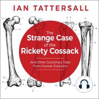 The Strange Case of the Rickety Cossack