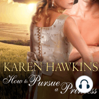 How to Pursue a Princess