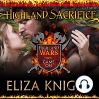 Highland Sacrifice