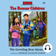 The Growling Bear Mystery
