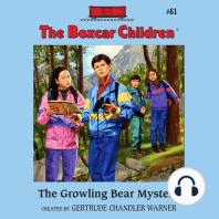 The Growling Bear Mystery