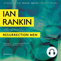 Resurrection Men