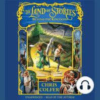 Land of Stories, The: Beyond the Kingdoms