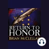 Return to Honor