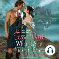 When a Scot Ties the Knot