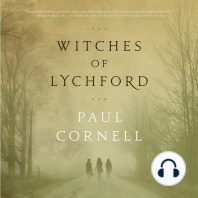 Witches of Lychford