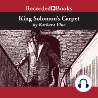 King Solomon's Carpet