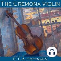 The Cremona Violin
