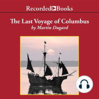 The Last Voyage of Colombus