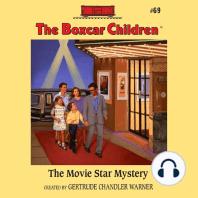 The Movie Star Mystery