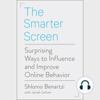 The Smarter Screen