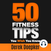 50 Fitness Tips You Wish You Knew