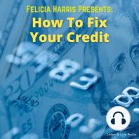 Felicia Harris Presents