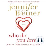 Who Do You Love