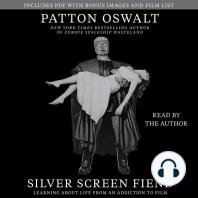 Silver Screen Fiend