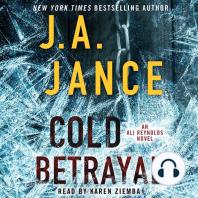 Cold Betrayal