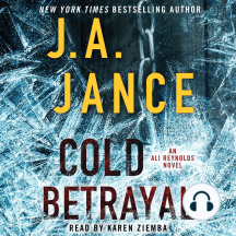 Cold Betrayal: A Novel