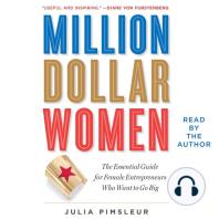 Million Dollar Women